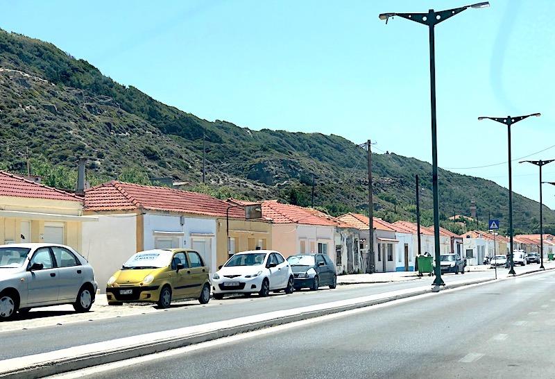 Rodos Türk Mahallesi