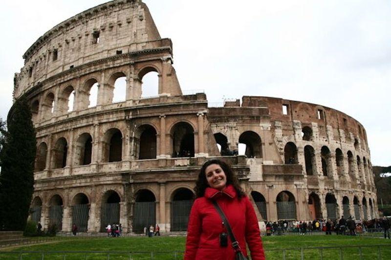 Roma Gezi Notları & Roma'da Gezilecek Yerler