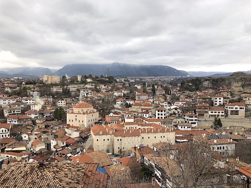 Safranbolu Şehri, Karabük