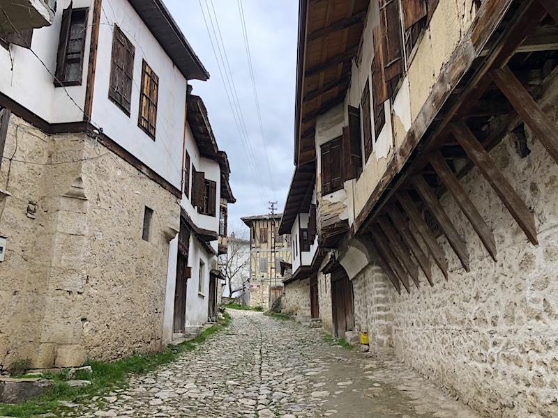 Safranbolu Yörük Köyü Gezi Rehberi