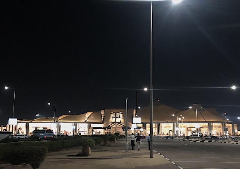 Şarm El Şeyh Havaalanı