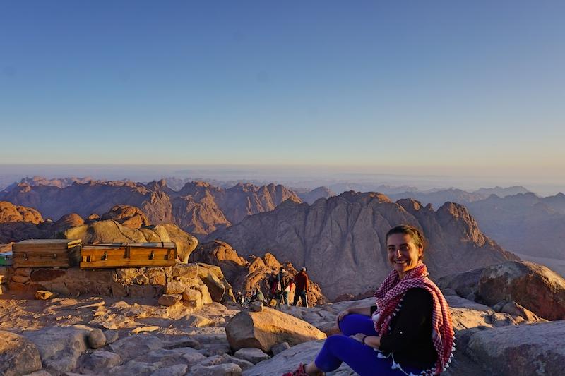 Sina Dağı
