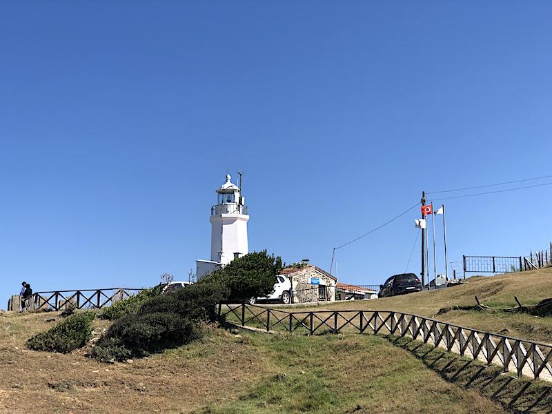 İnceburun Deniz Feneri