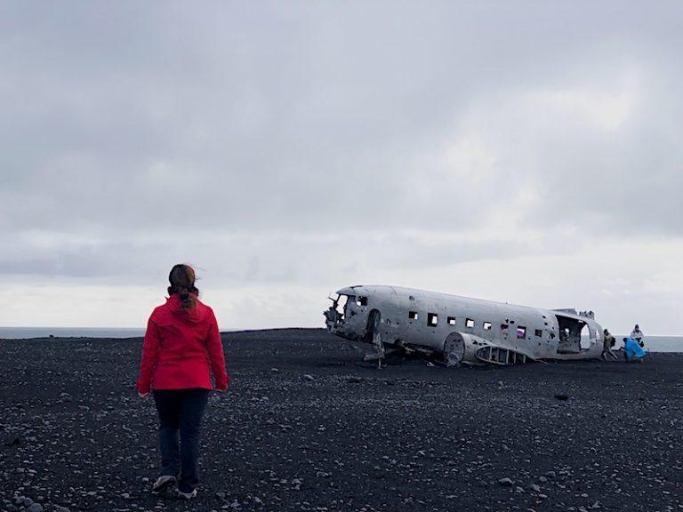 İzlanda Ring Road Rotası – İzlanda Gezilecek Yerler I