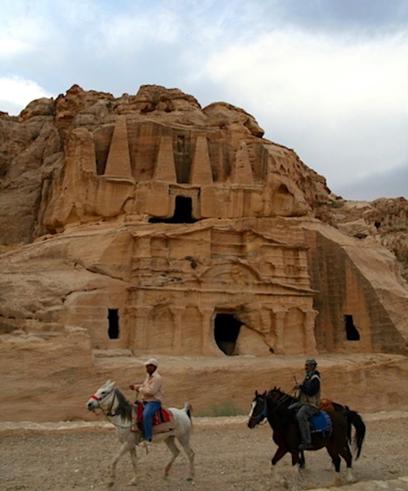 Ürdün Petra Antik Kenti