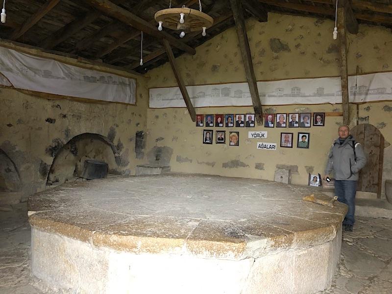 Yörük Köyü Çamaşırhanesi