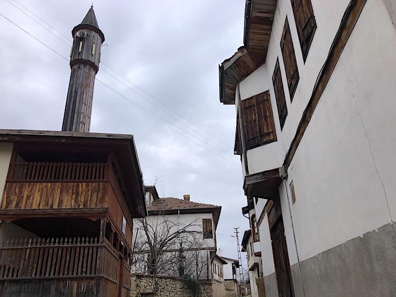 Yörük Köyü Camii
