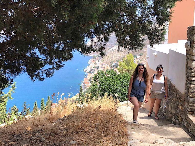 Birbirinden Güzel 10 Yunan Adası Önerisi