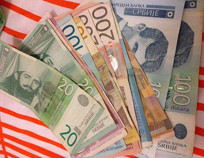 Seyahat Bütçesi ve Seyahat Etmek için Para Biriktirme Yolları