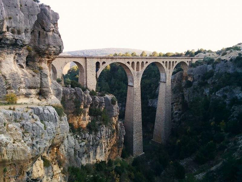 Adana Varda Köprüsü / Alman Köprüsü