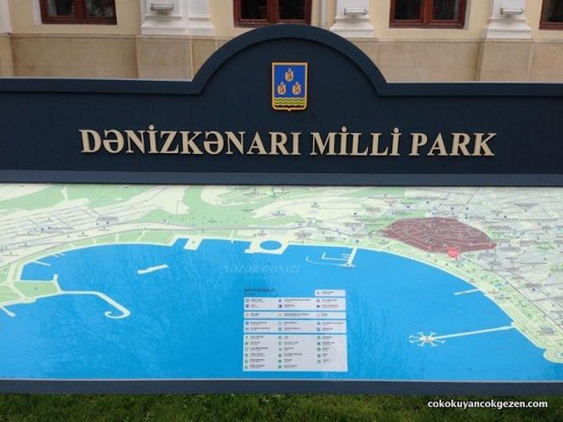 Deniz Kenarı Milli Parkı