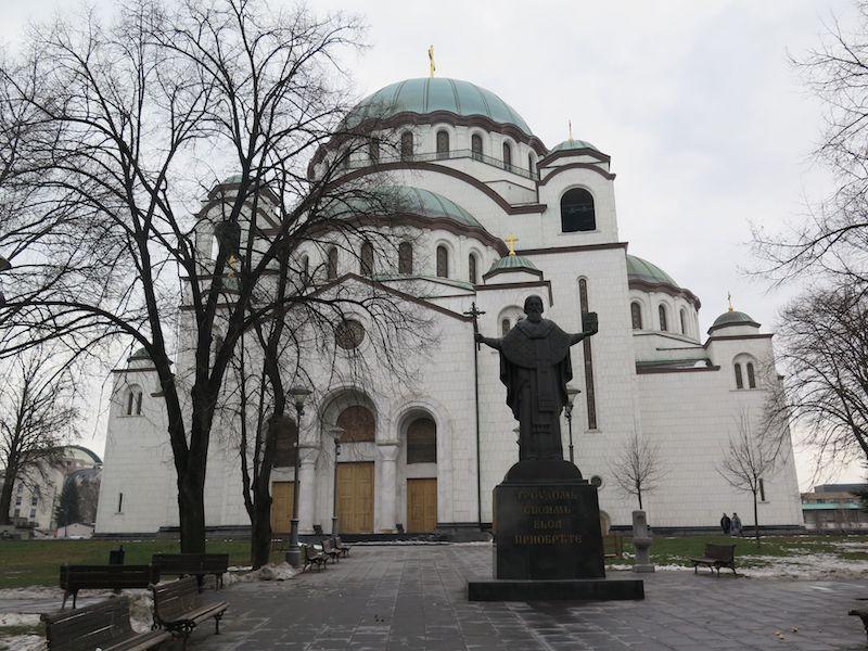 Aziz Sava Katedrali