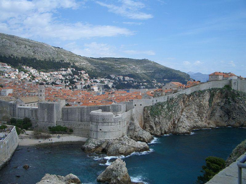 Hırvatistan - Dubrovnik