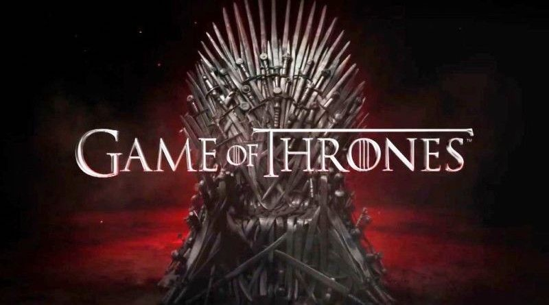Game of Thrones Ülkeleri