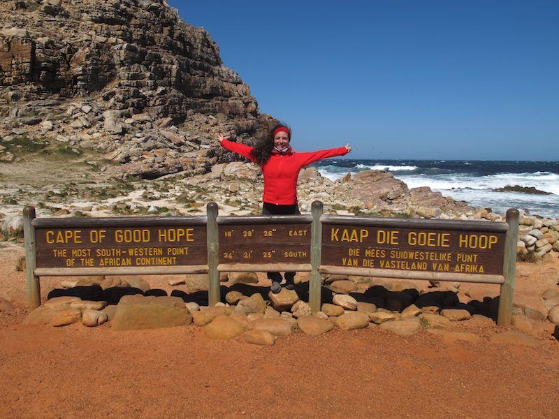Güney Afrika'da Mutlaka Görülmesi Gereken Yerler