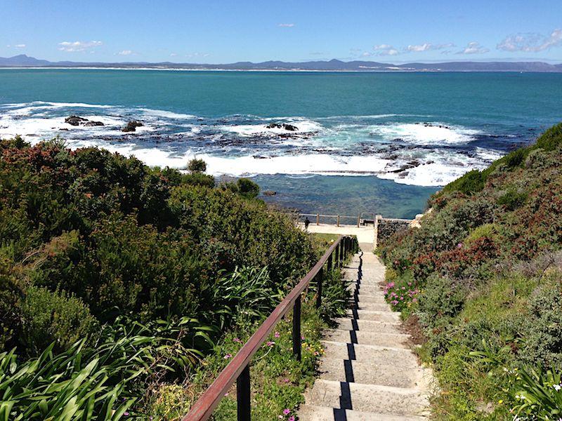 Güney Afrika Seyahati Maliyeti