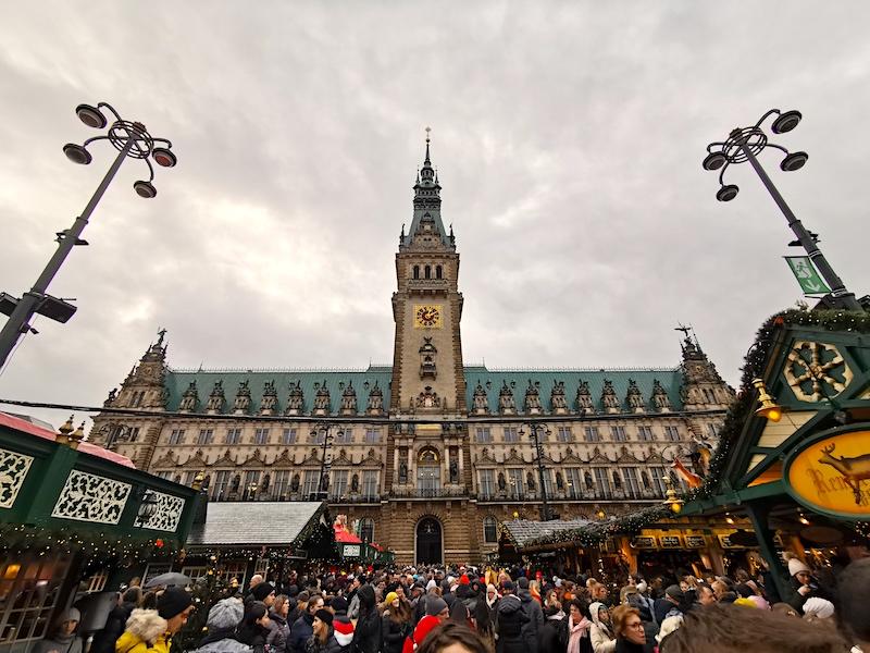 Rathaus - Belediye Binası