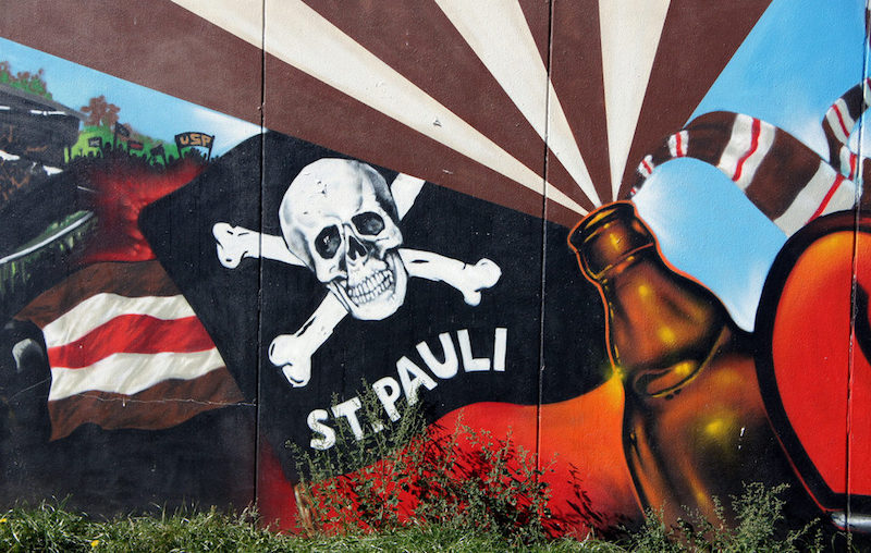 St.Pauli Bölgesi