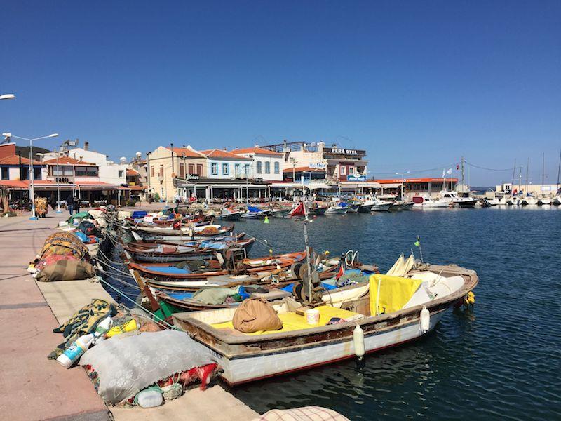 İzmir'e Yakın Görülecek Güzel Köyler
