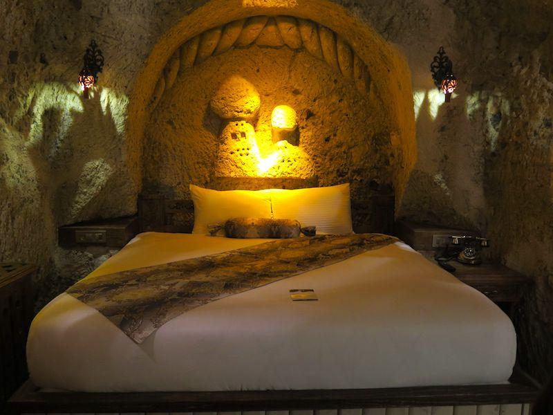 Kapadokya'da Nerede Kalınır?