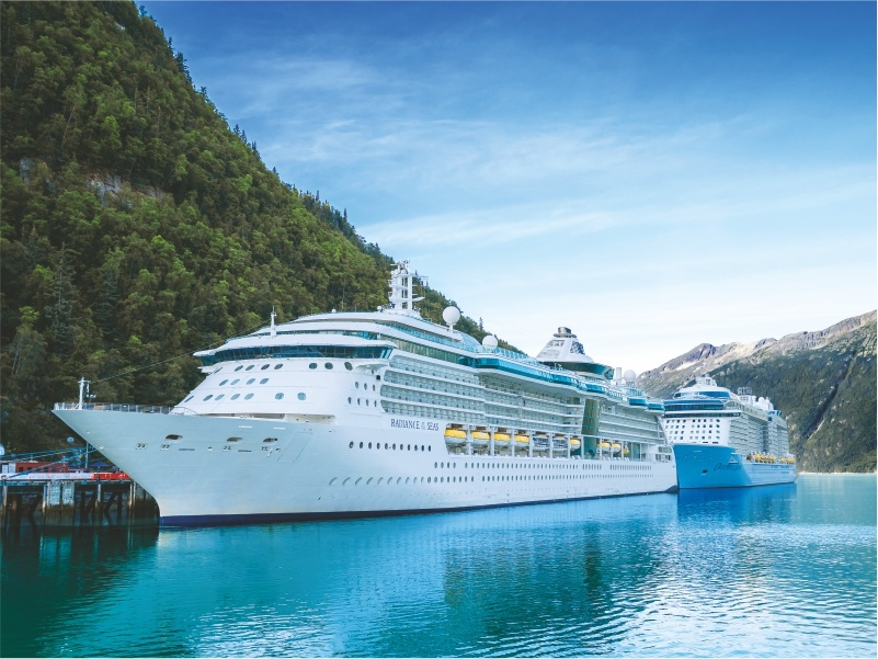 Karayip Gemi Turları