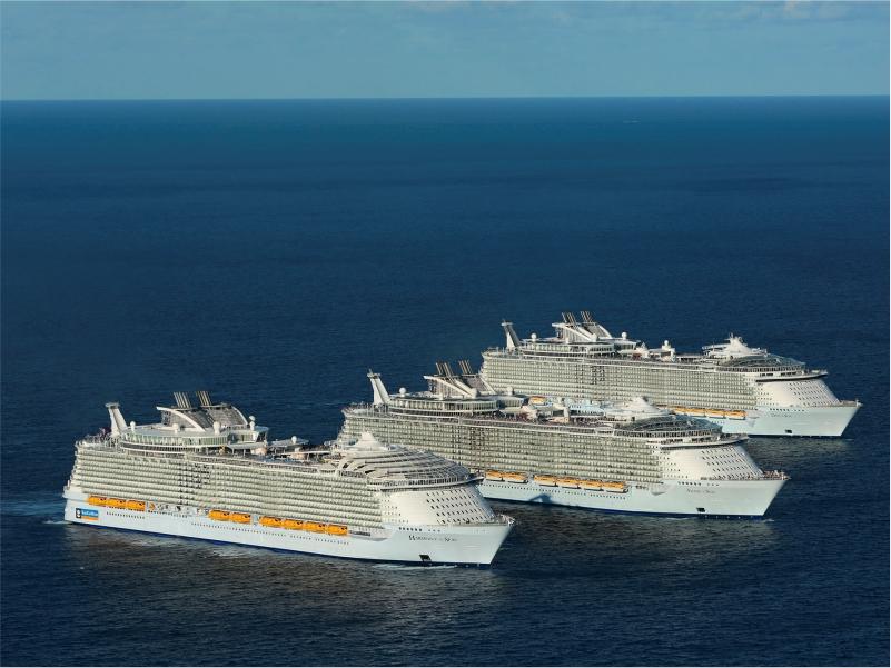 Karayip Gemi Turları için Rota Önerileri