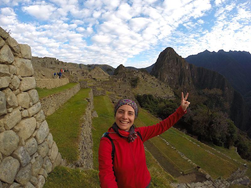 Machu Picchu'ya Nasıl Gidilir?