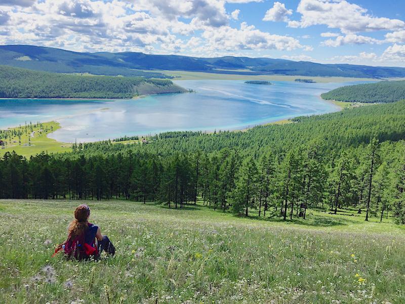 Moğolistan'a Gitmek için 10 Çok Geçerli Sebep