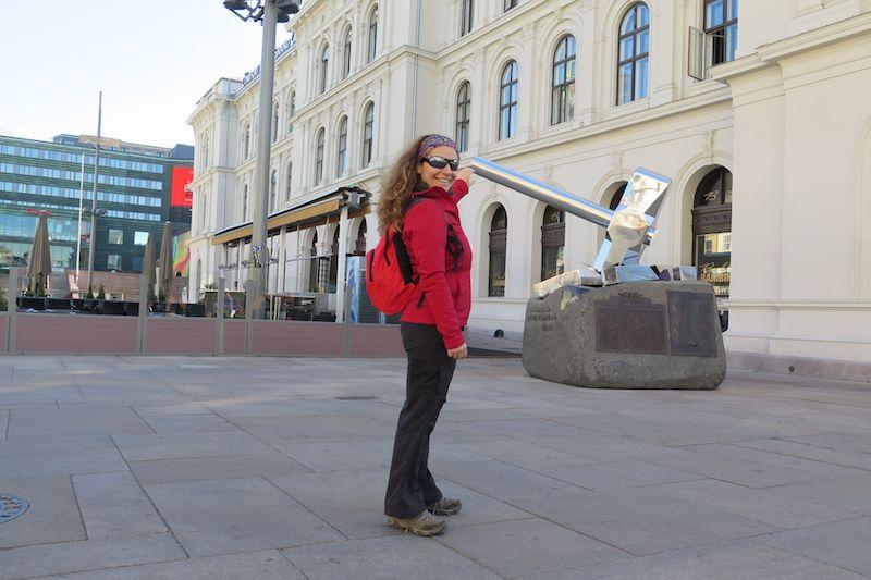 Norveç seyahati maliyeti