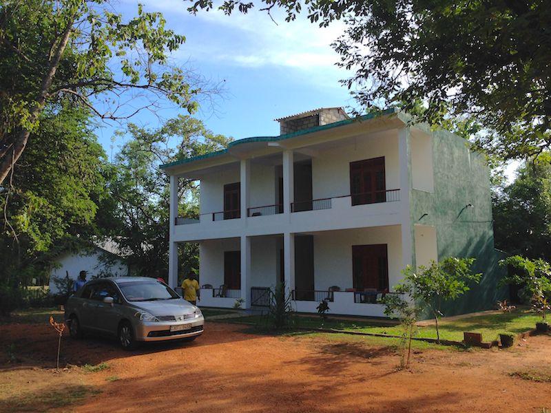 Sri Lanka'da araç kiralama