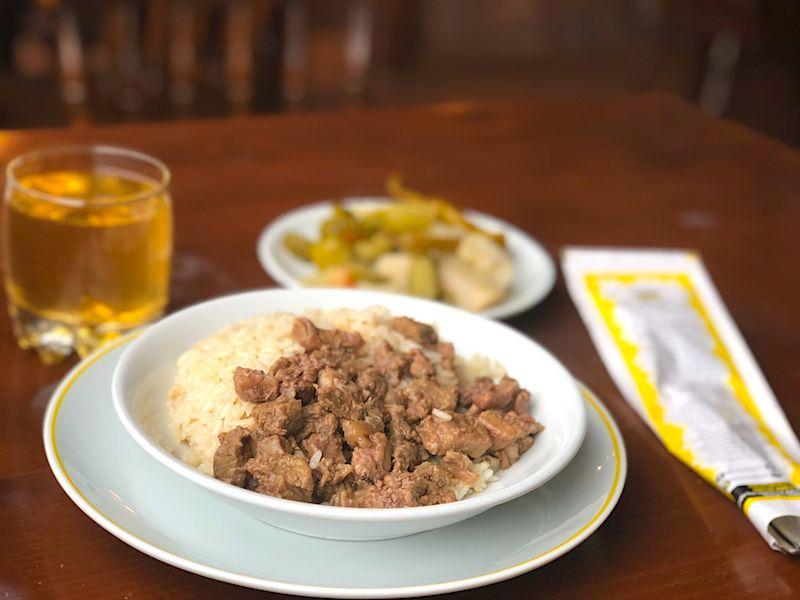 Trabzon Yemekleri