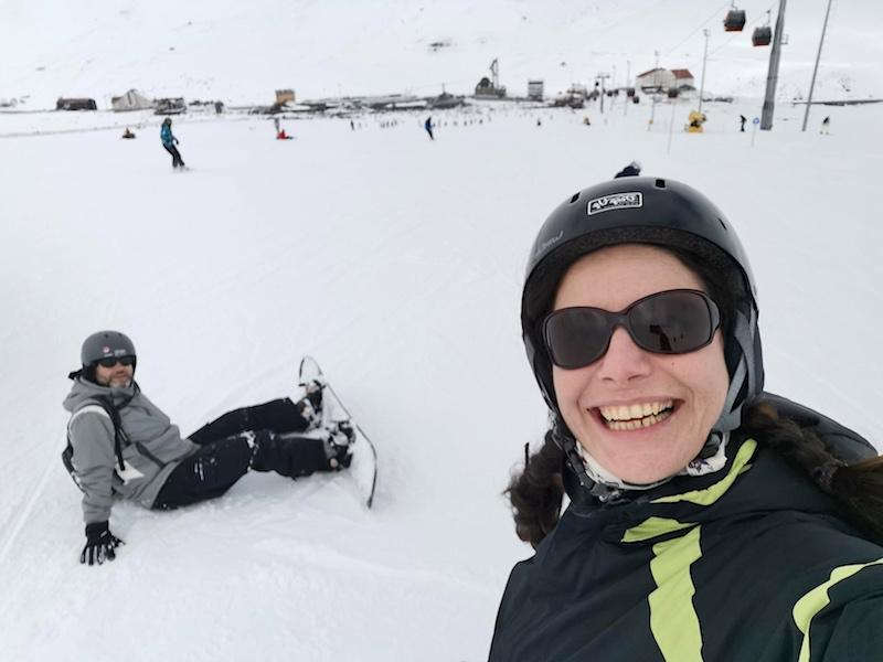 Erciyes Kayak Merkezi'nde Sezon Ne Zaman Başlıyor, Ne Zaman Bitiyor?