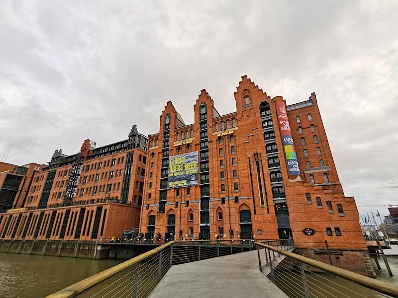 Hamburg Denizcilik Müzesi
