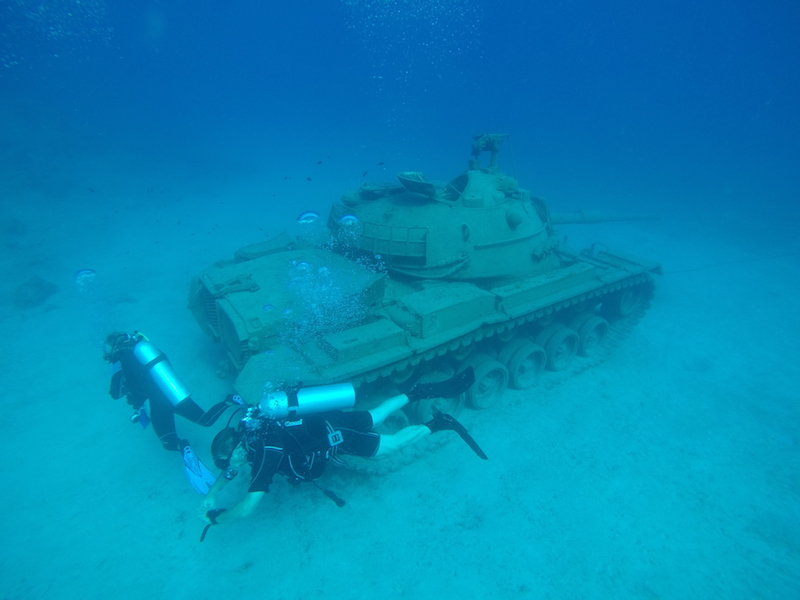 Tank Batığı