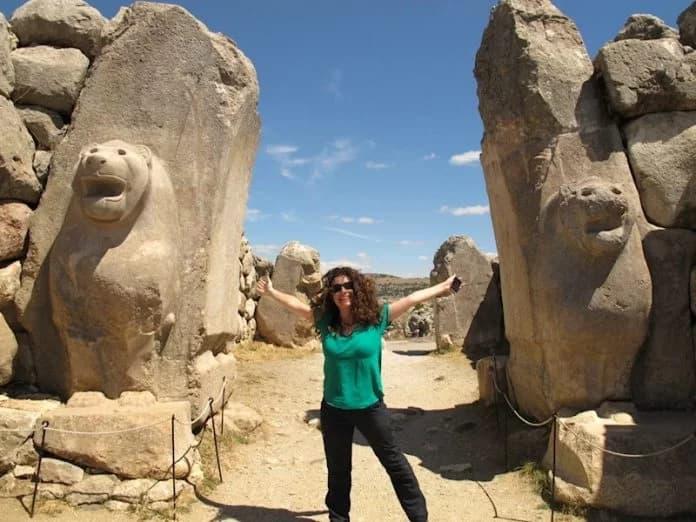 Türkiye'den Unesco Dünya Kültür Mirası Listesindeki Yerler - Hattuşa