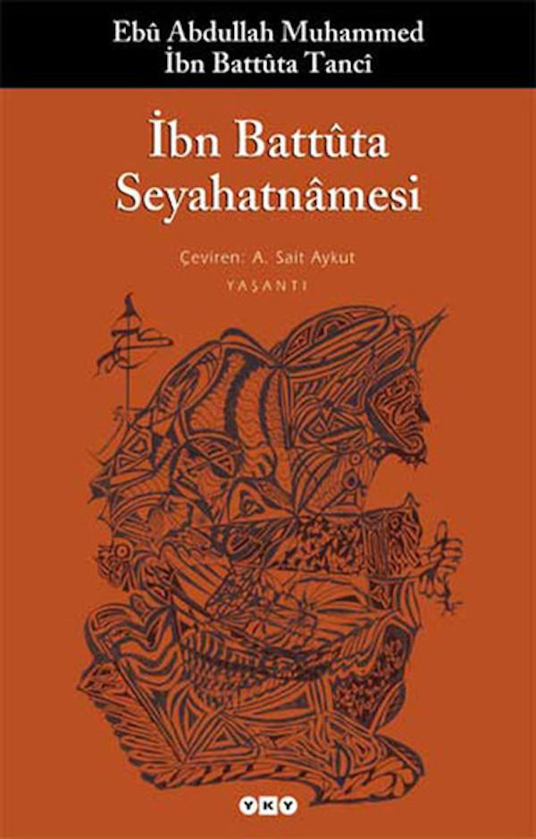İbn Batuta Seyahatnamesi