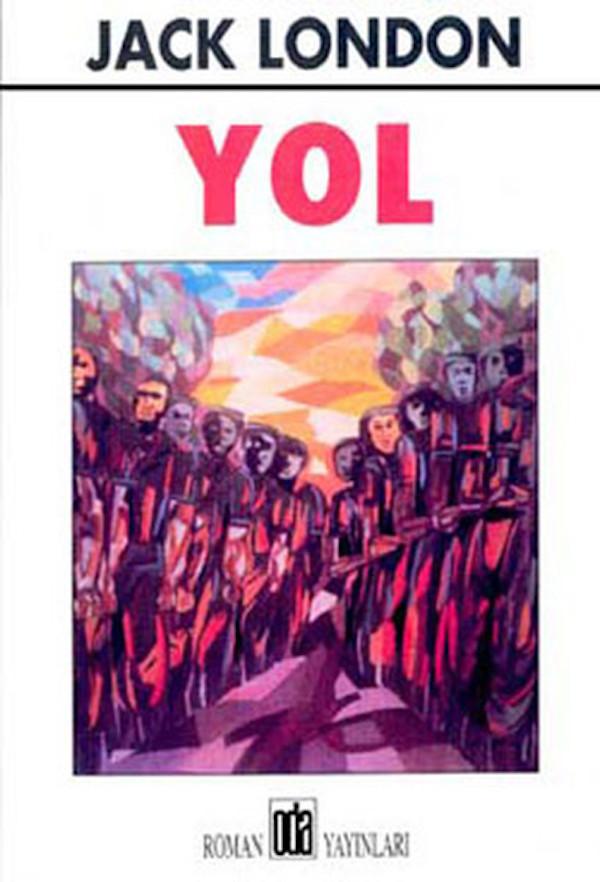 Jack London - Yol