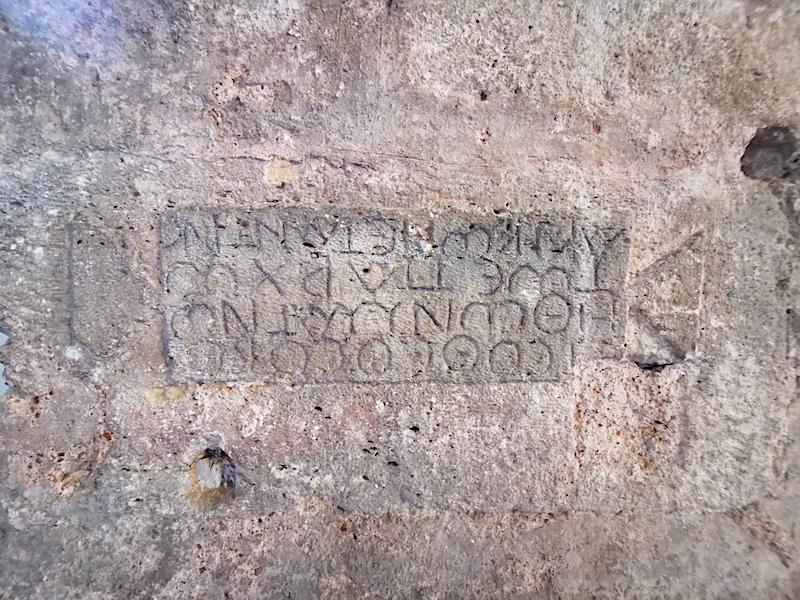Molla Zeyrek Camii Doğu Roma'dan izler