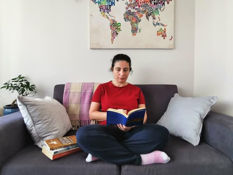 İyi Bir Yazar Olmak için İyi Bir Okur Olmak Gerek