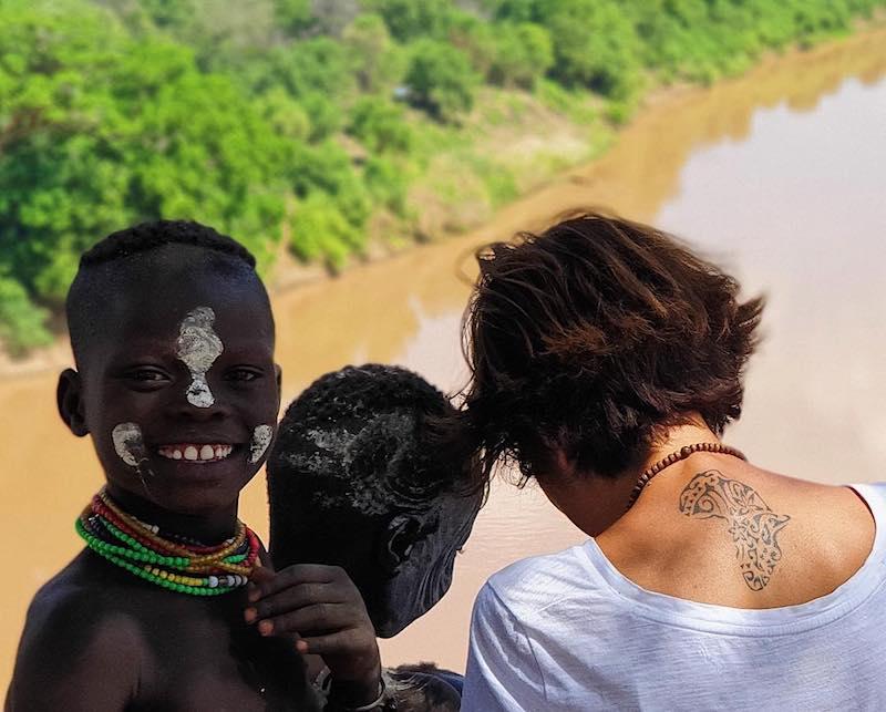 Afrika Travel