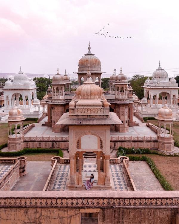 Ceren Baykal - Jaipur