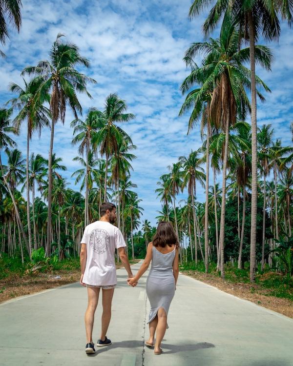 Ceren Baykal - Bali Adası