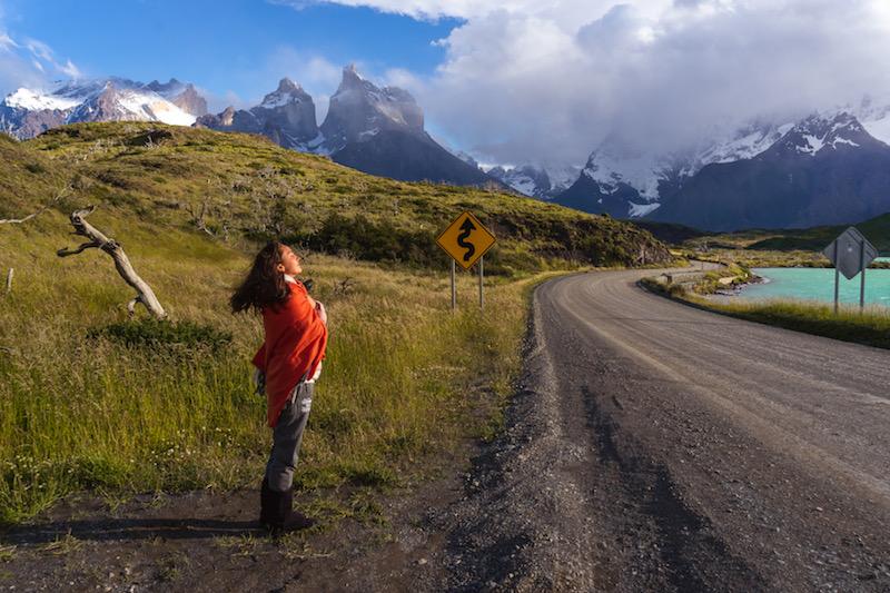 Ceren Baykal - Patagonya