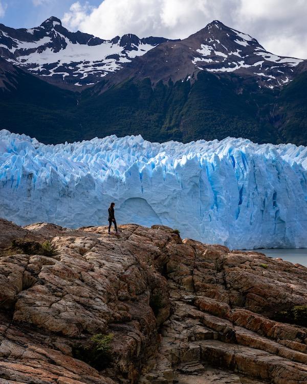 Ceren ve Sercan Baykal - Patagonya