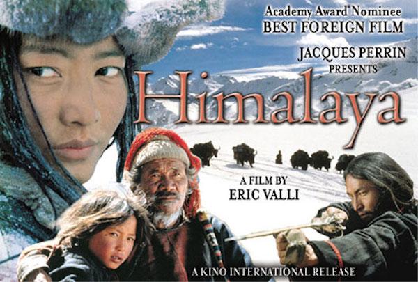 Himalaya - Bir Şefin Çocukluğu