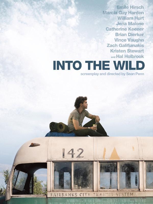 Özgürlük Yolu - Into The Wild