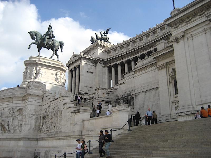 Roma - Venedik Sarayı