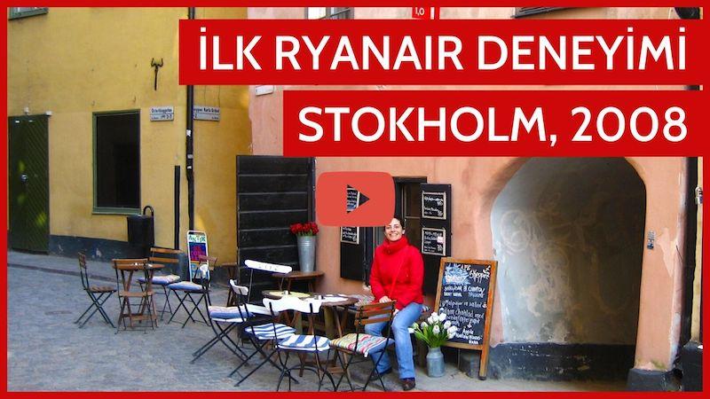 Stokholm gezi videosu