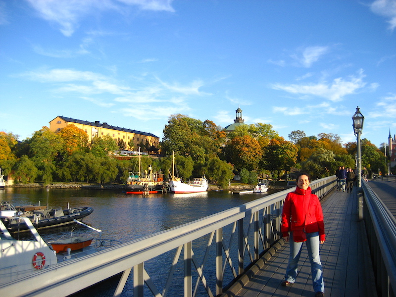 Stokholm Güvenli mi?