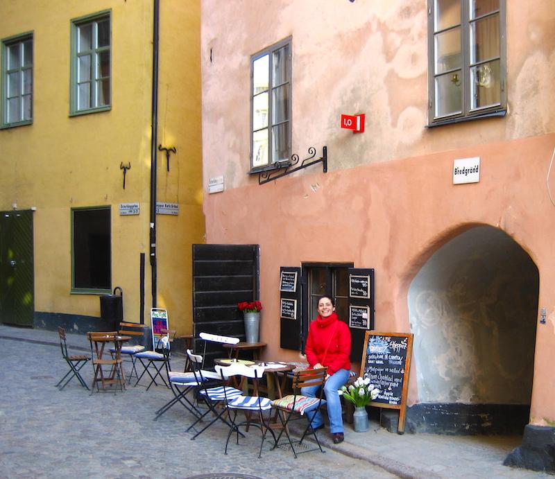 Stokholm'de Ne Yenir?